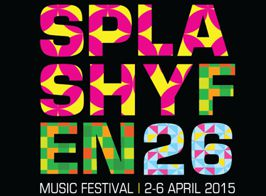 Splashy Fen 2016
